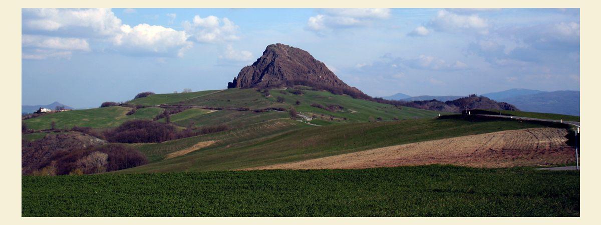 Colline della Val Luretta