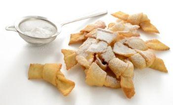 Tortelli dolci (Turtlitt)