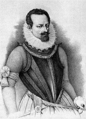Alessandro Farnese