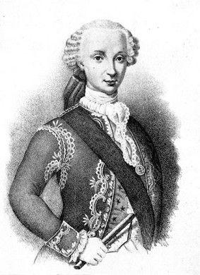 Don Carlo di Borbone