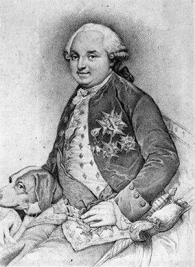 Don Ferdinando di Borbone