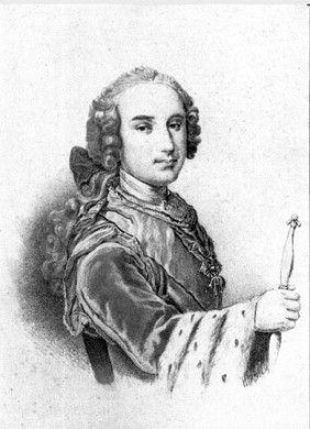 Don Filippo di Borbone