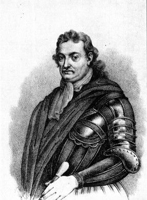 Ranuccio Farnese II