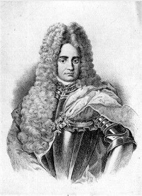 Storia del Ducato: Carlo VI