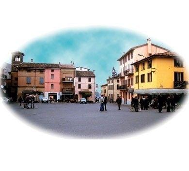Visita a Carpaneto Piacentino
