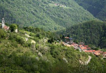 Ottone in Alta Val Trebbia