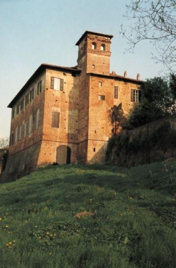 Il santuario di Caravaggio a Sarmato