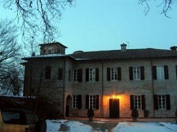 Il castello di Sarmato