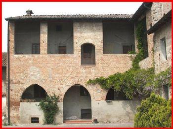 Chiese nel piacentino: la parrocchiale di Sarmato