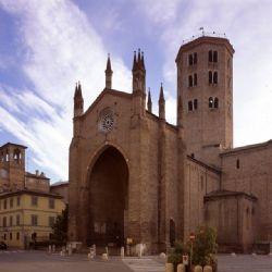 chiesa di Sant'Antonino - Piacenza