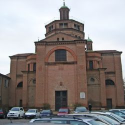 santa Maria di Campagna - Piacenza
