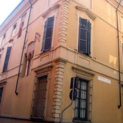 via Mandelli angolo via Borghetto - Piacenza