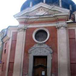 chiesa San Cristoforo - Piacenza