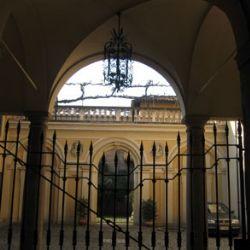 scorci di via Mandelli - Piacenza