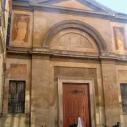 scorcio centro storico - Piacenza