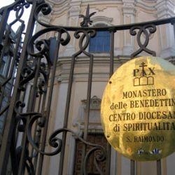 Monastero delle Benedettine - Piacenza