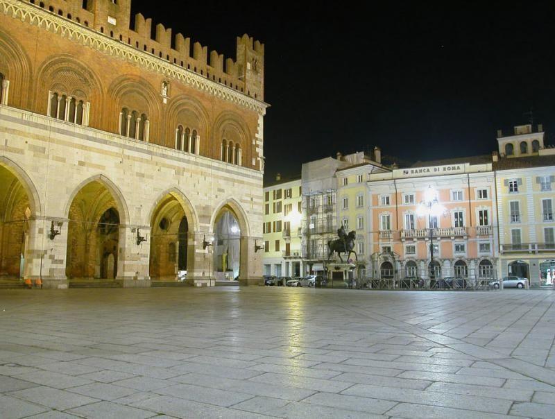- Piacenza