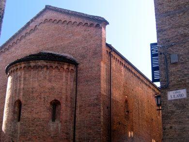 chiesa di Sant'Ilario - Piacenza