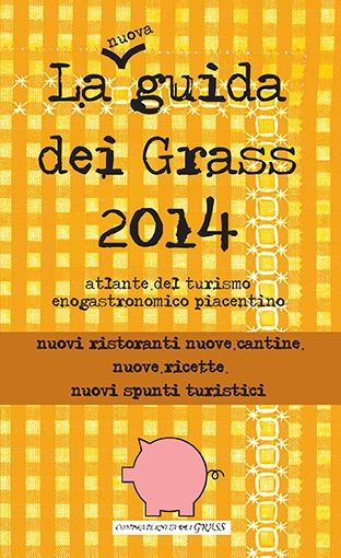 La nuova guida dei Grass 2014
