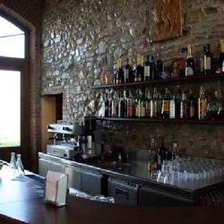 Agriturismo AMA - zona bar