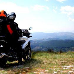 Motogiro della città di Piacenza - Randagi Su di Giri e Pistoni Tonanti