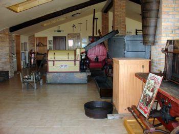 Museo Fernando Pizzamiglio - La Tosa
