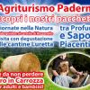 AGRITURISMO PADERNA - CavalliCastelliCantine...