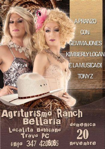 Festa della Patata e del Pisello al Ranch Bellaria