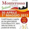 Festival del  Monterosso