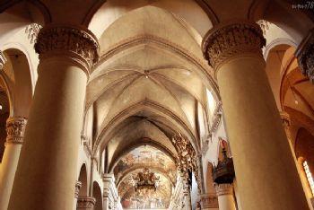 Piacenza da vedere: Basilica di Sant'Antonino