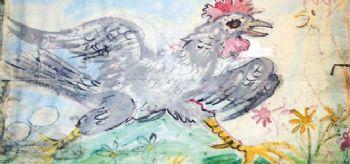 Festa d'la galeina grisa - Fiera di primavera