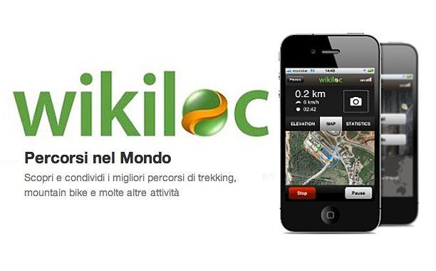 Percorsi MTB GPS Wikiloc mangiare piacentino