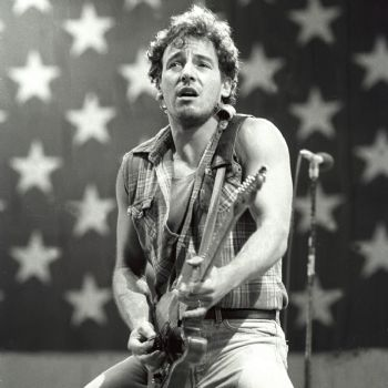 THE BLOOD BROTHERS -THE BRUCE SPRINGSTEEN SHOW