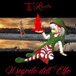 Il segreto dell'elfo