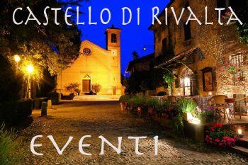 Eventi al castello di Rivalta