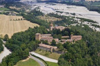 Castello di Rivalta - Visita guidata con il Conte Orazio Zanardi Landi