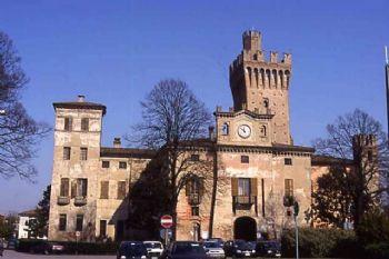 Visitare il Piacentino: Caorso