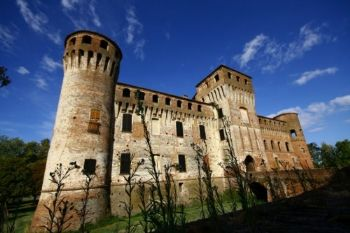 Visitare il Piacentino: Monticelli d'Ongina