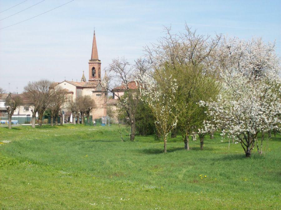 Villanova d'Arda - visita al piacentino