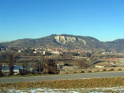 Lugagnano Val d'Arda - visita al Piacentino