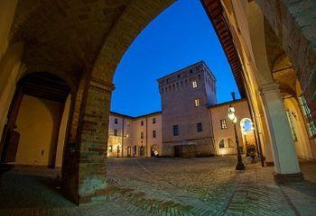 Visitare il Piacentino: Cortemaggiore