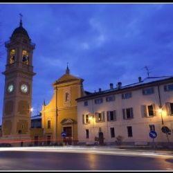 Pontedell'Olio - chiesa di San Giacomo
