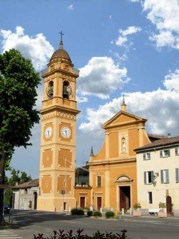 Pontedell'Olio - Itinerari in Val Nure (parte prima)