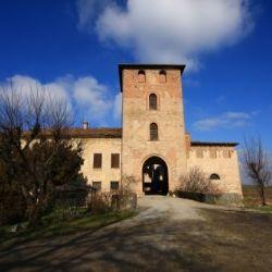 Pontenure - castello di Muradello