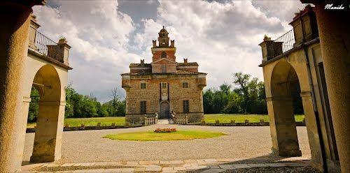 la Rocca di San Giorgio Piacentino