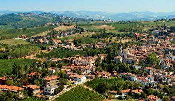 Ziano Piacentino - Itinerari in Val Tidone