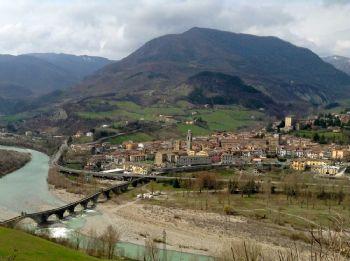 Itinerari in Val Trebbia - Bobbio