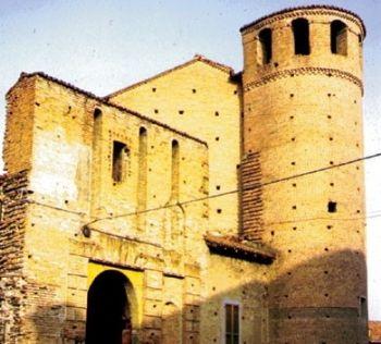 Itinerari in Val Trebbia: Calendasco